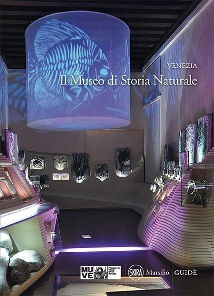 Venezia. Il Museo di Storia Naturale