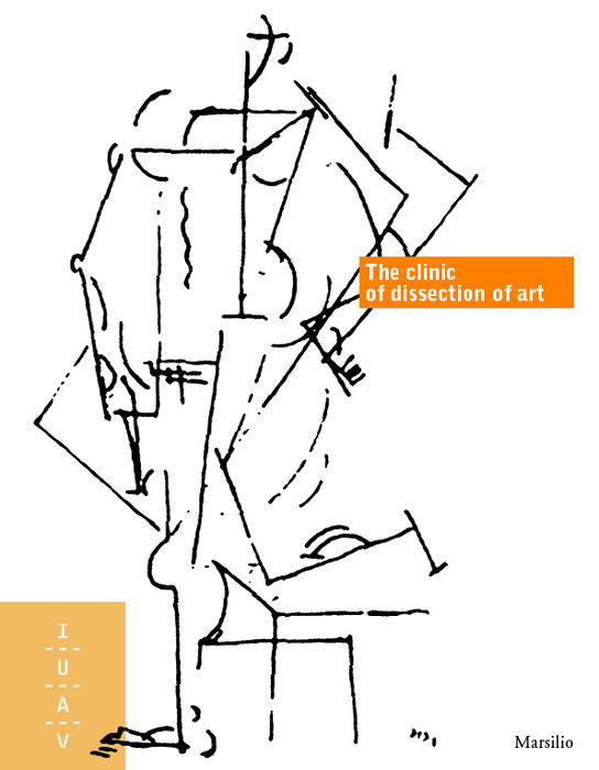 The clinic of dissection of arts