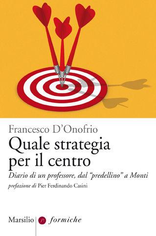 Quale strategia per il centro