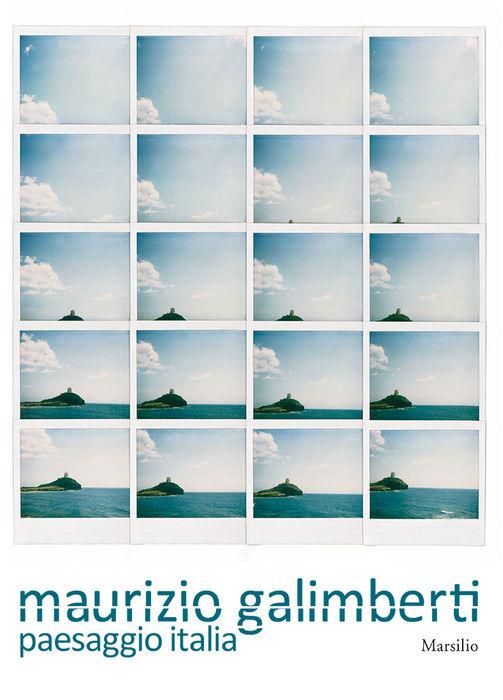 Maurizio Galimberti. Paesaggio Italia