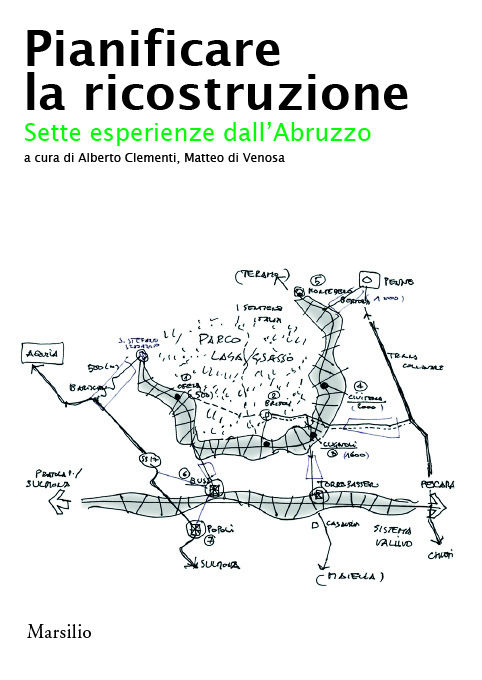 Pianificare la ricostruzione
