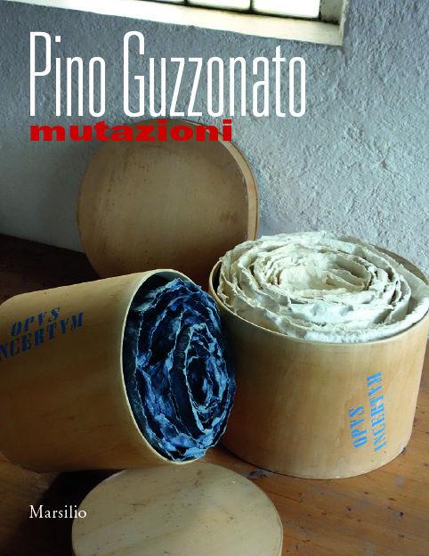 Pino Guzzonato. Mutazioni