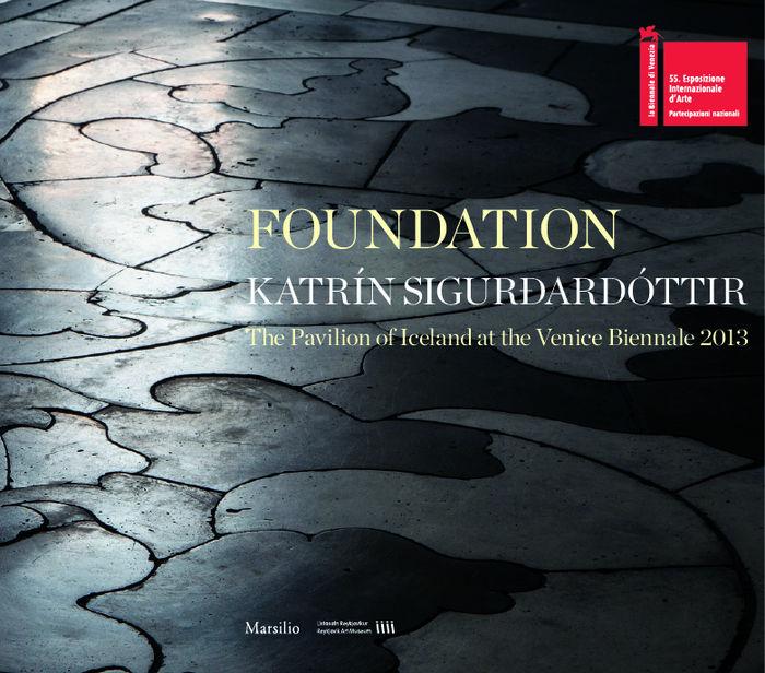 Foundation. Katrín Sigurðardóttir
