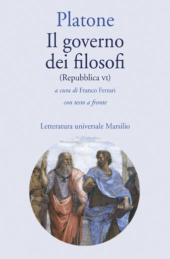 Il governo dei filosofi