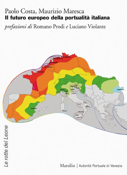 Il futuro europeo della portualità italiana