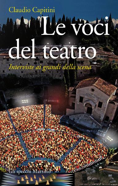 Le voci del teatro
