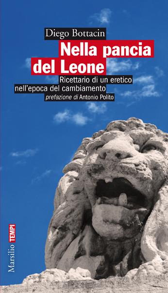 Nella pancia del Leone