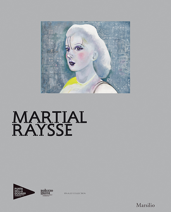 Martial Raysse