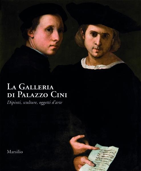 La galleria di Palazzo Cini