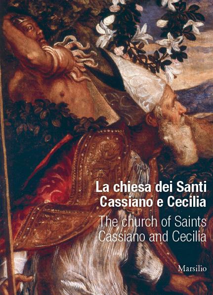 La chiesa dei Santi Cassiano e Cecilia