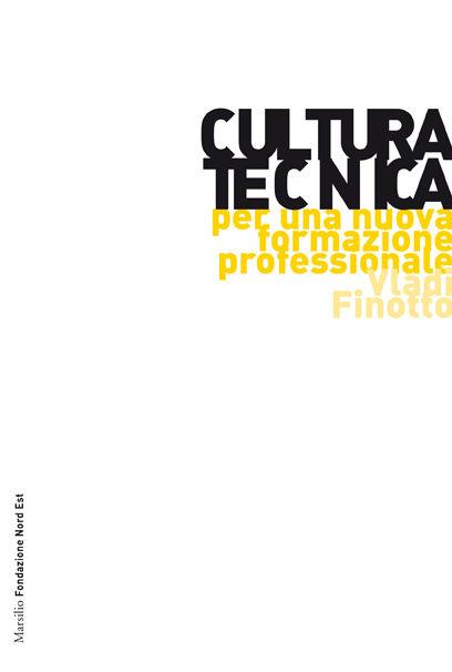 Cultura tecnica