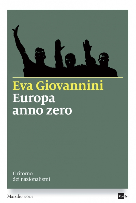 Europa anno zero