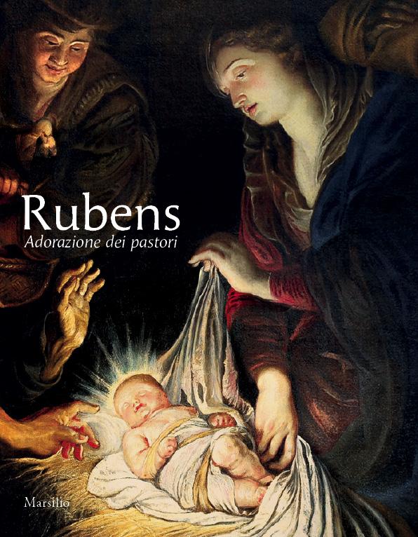 Rubens. Adorazione dei pastori