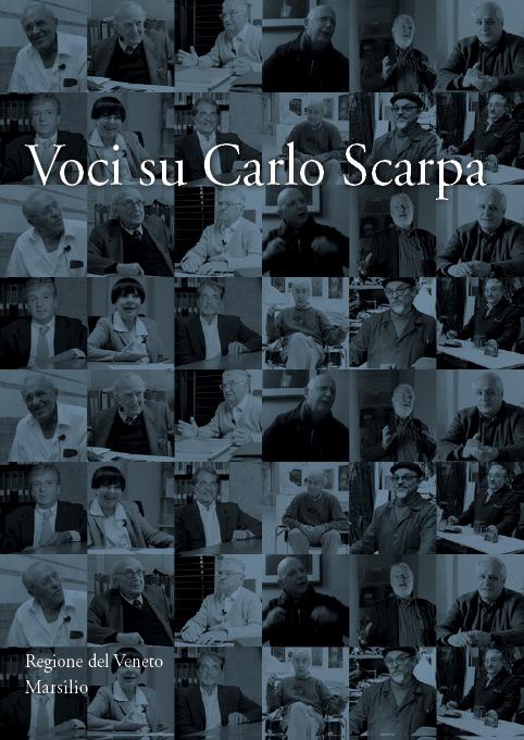 Voci su Carlo Scarpa