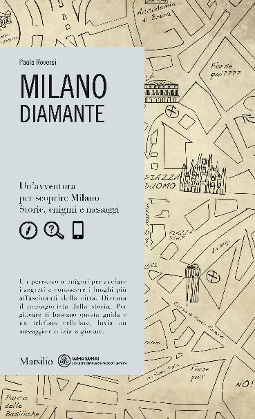 Whaiwhai Milano Diamante
