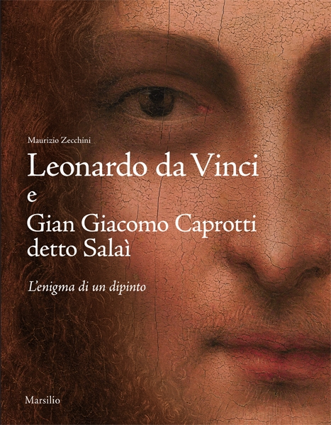 Leonardo da Vinci e Gian Giacomo Caprotti detto Salaì
