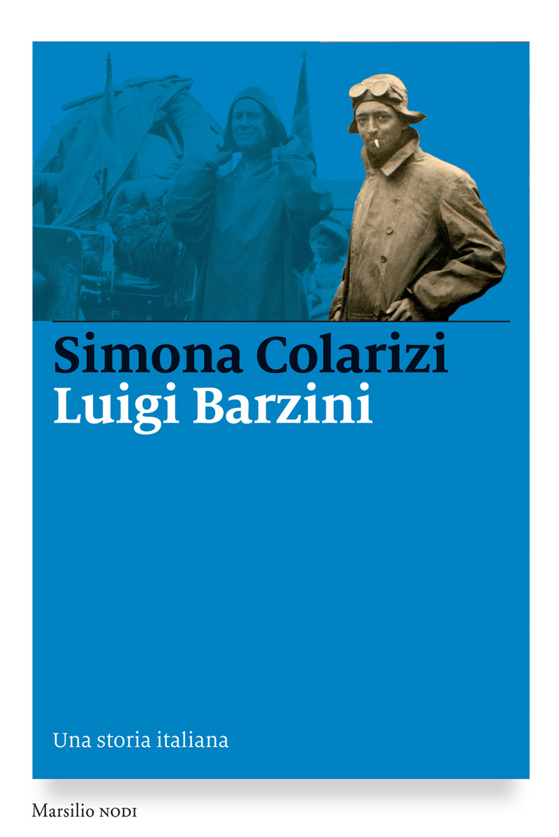 Luigi Barzini