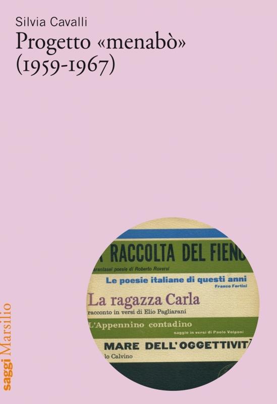 Progetto «menabò» (1959-1967)