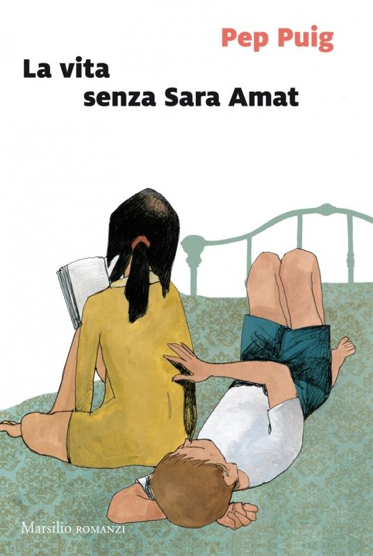 La vita senza Sara Amat