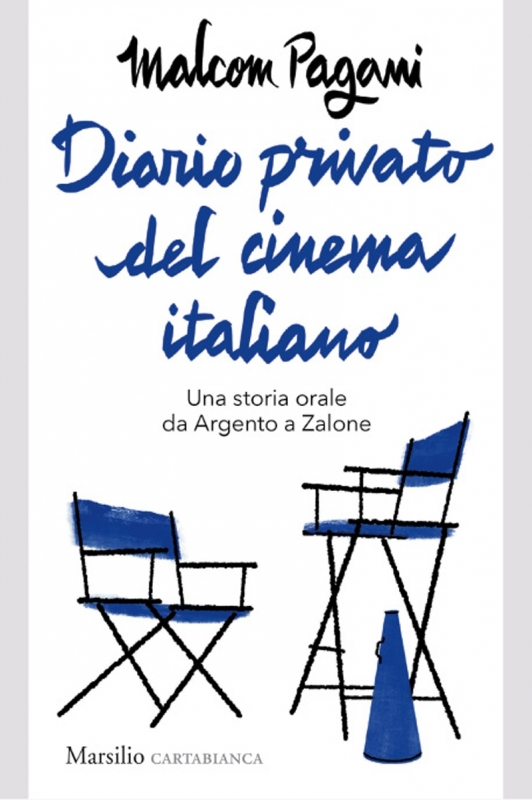 Diario privato del cinema italiano