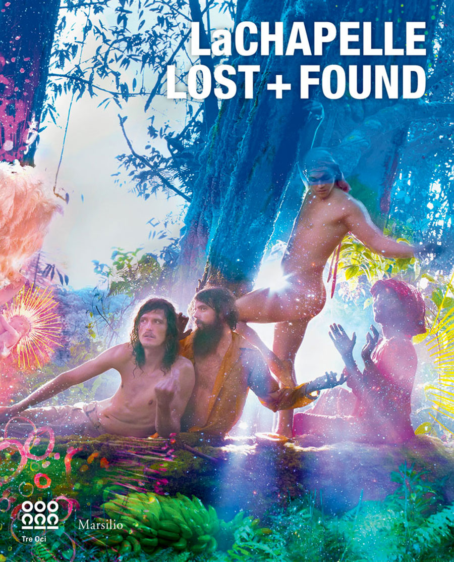 LaChapelle Lost + Found