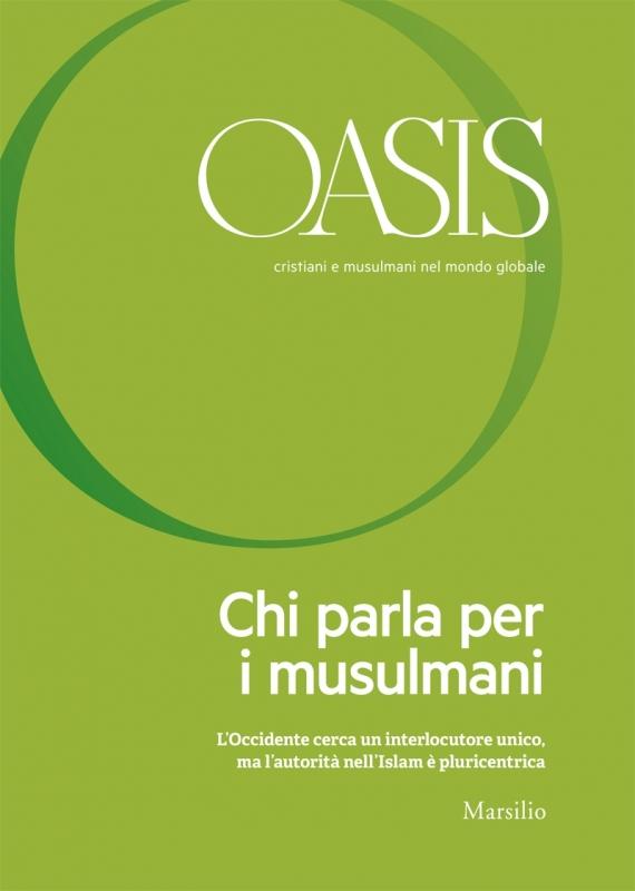 Oasis N. 25