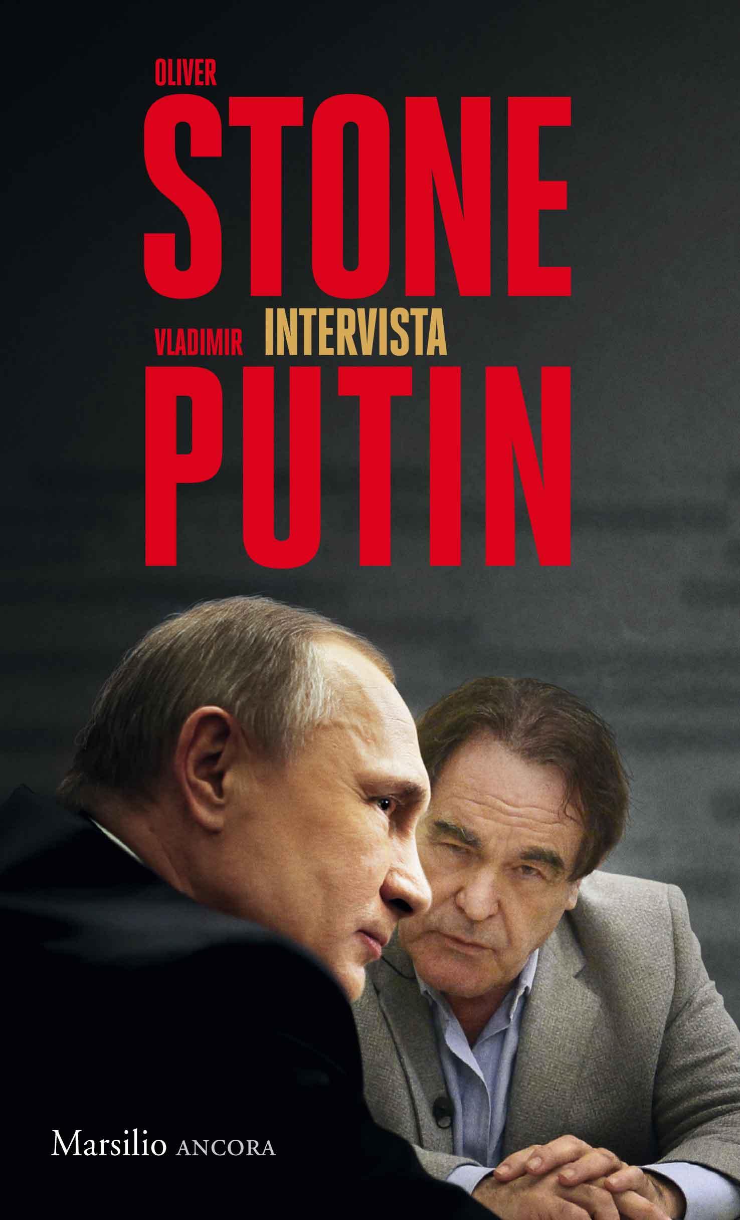 Oliver Stone intervista Vladimir Putin