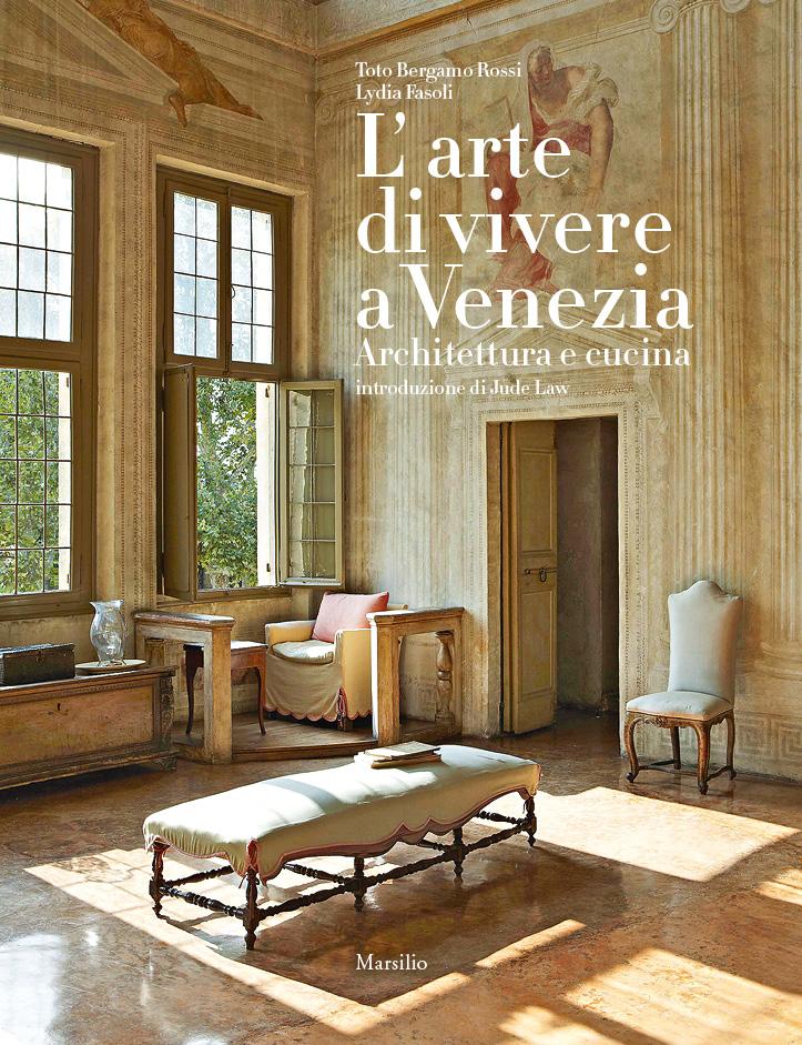 L'arte di vivere a Venezia