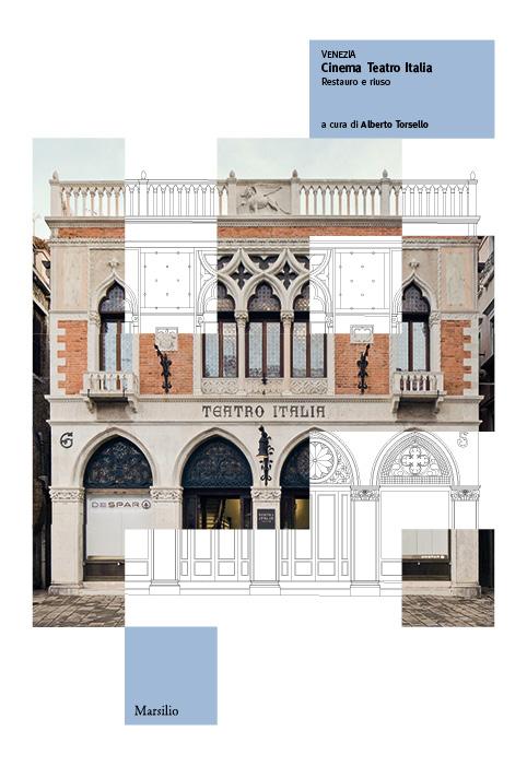 Venezia Cinema Teatro Italia (italiano)