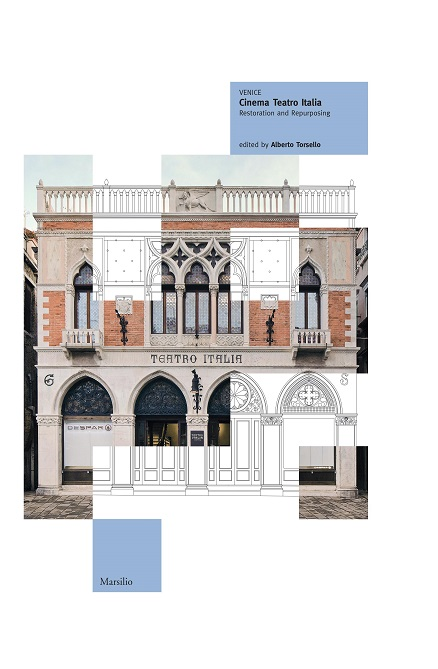 Venice Cinema Teatro Italia