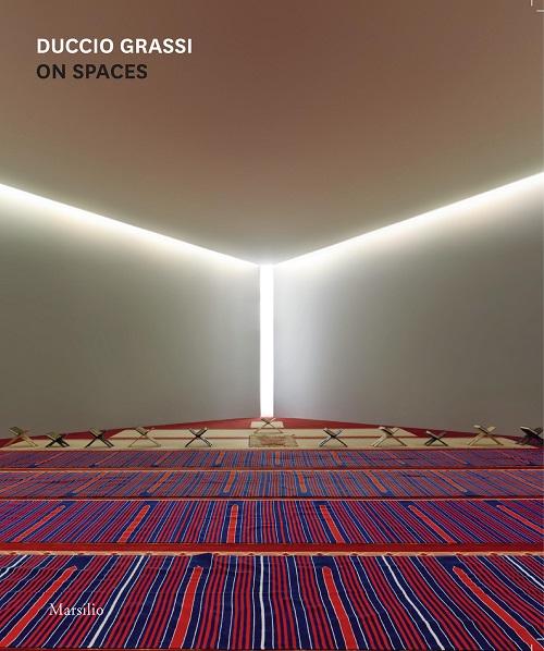 Duccio Grassi On Spaces
