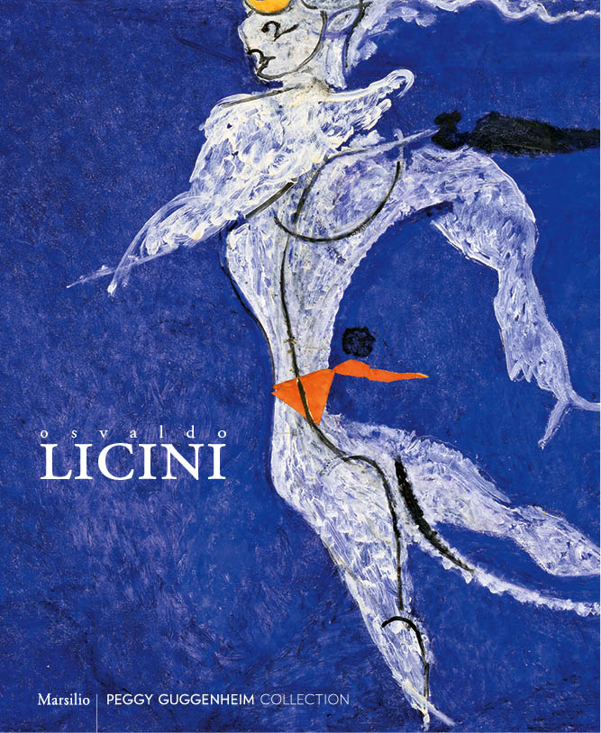 Osvaldo Licini 1894-1958