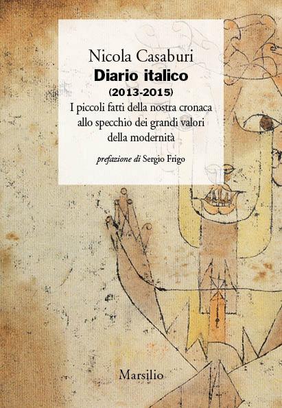 Diario italico (2013-2015)