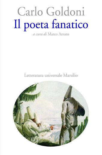 Il poeta fanatico