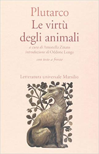 Le virtù degli animali