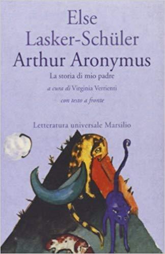 Arthur Aronymus