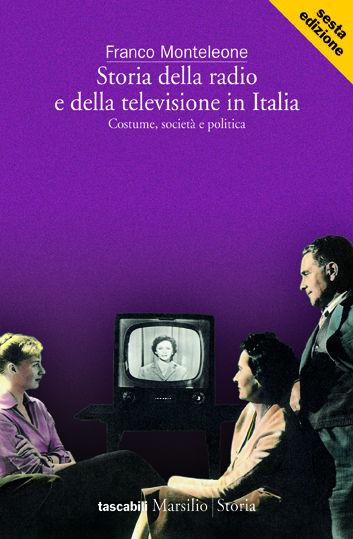 Storia della radio e della televisione in Italia