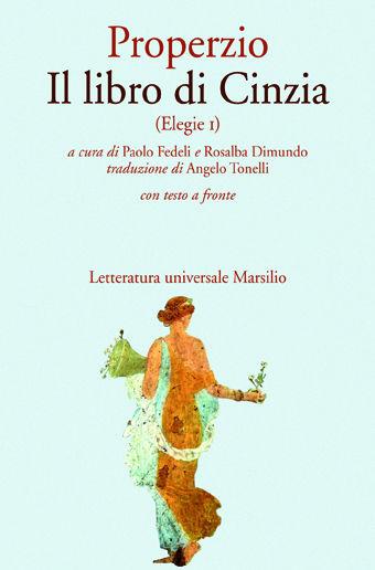 Il libro di Cinzia
