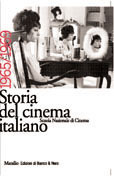 Storia del cinema italiano 1965/1969