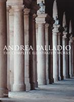 Andrea Palladio (edizione inglese)