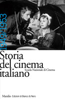 Storia del cinema italiano 1949/1953