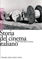Storia del cinema italiano 1954/1959