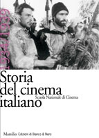 Storia del cinema italiano 1934/1939