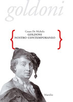 Goldoni nostro contemporaneo