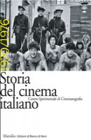 Storia del cinema italiano. 1970/76