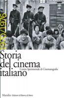 Storia del cinema italiano 1970/1976