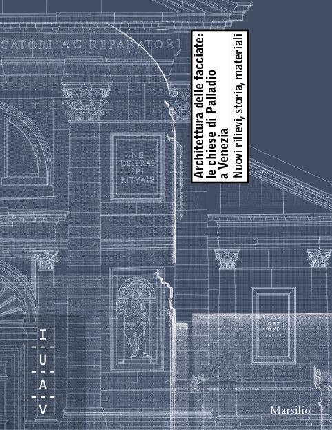 Architettura delle facciate: le chiese di Palladio a Venezia