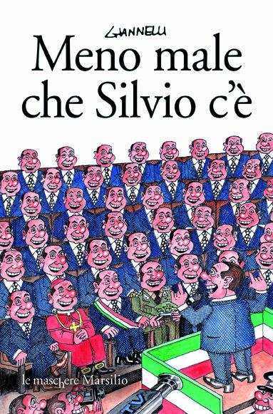 Meno male che Silvio c'è
