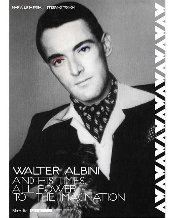 Walter Albini and his times