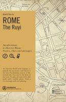Whaiwhai Rome